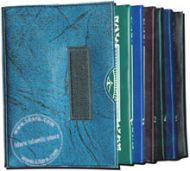 Holy Quran Ref. 119 Pocket- 6 Volumes - Arabic Only
