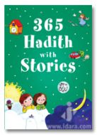 365 Hadith with Stories for Kids