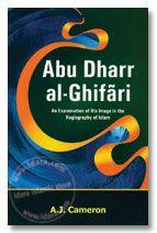 Abu Dharr al-Ghifari - English