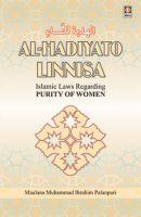 Al Hadiyato Linnisa : Islamic Laws for Purity of Women