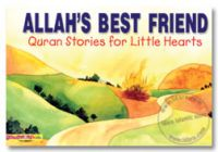 Allah's Best Friend - PB