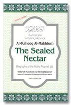 The Sealed Nectar   Ar-Raheeq Al-Makhtum English