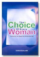 The Choice of Every Woman