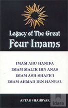 Legacy of the Great Four Imams
