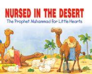 Nursed in the Desert - PB