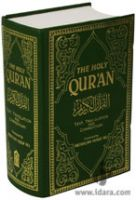 The Holy Qur'an: English Translation, Commentary and Notes with Full Arabic Text