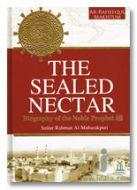 The Sealed Nectar | Biography of the Noble Prophet - Coloured