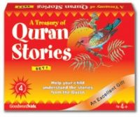 My Treasury of Quran Stories Gift Box-1