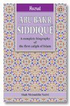 Hazrat Abu Bakar Siddique (Raz) - English