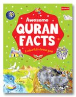 Awesome Quran Facts | A colourful Reference Guide - HB