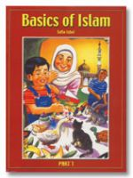 Basics of Islam Part-1 - for kids