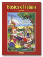 Basics of Islam Part-2 - for kids