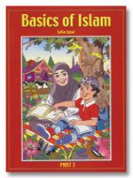 Basics of Islam Part-3 - for kids