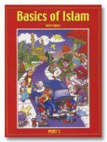 Basics of Islam Part-5 - for kids