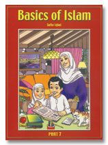 Basics of Islam Part-7 - for kids