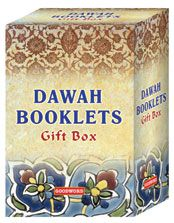 Dawah Booklets Wahiduddin Khan - 29 Booklets Gift Box