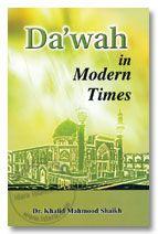 Dawah in Modern Times