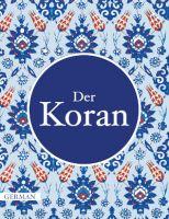 Der Koran (Quran in German)