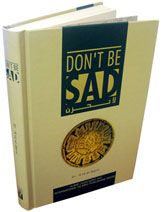 Dont Be Sad - Hard Back