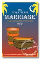 The Etiquettes of Marriage - Al-Albaani