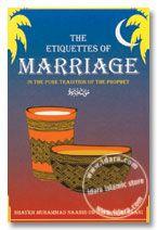 The Etiquettes of Marriage - Al-Albaani