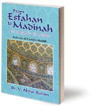 From Esfahan To Madinah