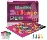 Hadith Challenge Game Box for kids