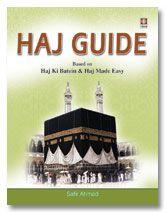 Haj Guide - Pocket