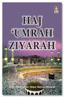 Haj, Umrah and Ziyarah - English