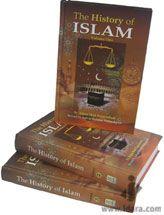 History of Islam (3 Volumes Set) Akbar Shah Najeebabadi