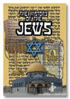 History of The Jews- The Greatest Myth