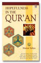 Hopefulness in  The Quran