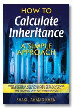 How to Calculate Inheritance : A Simple Approach
