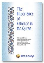 The Importance of Patience in the Quran