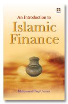An Introduction to Islamic Finance