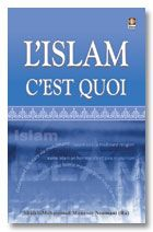 L'Islam Cest Quoi - French