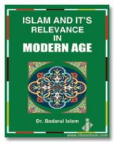 Islam and Its Relevance in Modern Age
