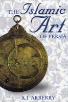 Islamic Art of Persia