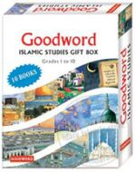 Goodword Islamic Studies - Gift Box - 10 Books