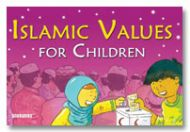 Islamic Values for Children