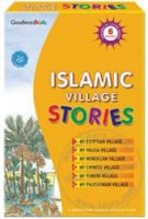 My Islamic Village - Gift Box (Six Hardcover Story Books)