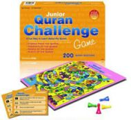 Junior Quran Challenge Game Box
