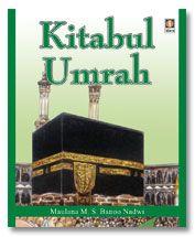 Kitabul Umrah - English - Pocket