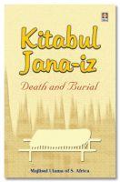 Kitabul Janaiz English - Book of Death and Burial