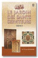 Le Jardin Des Saints Serviteurs - Riyadh-us-Saleheen - Arabic/Français