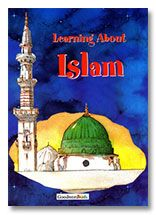 Learning About Islam (for Kids) - PB
