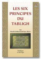 Les Six Principes Du Tabligh - Français