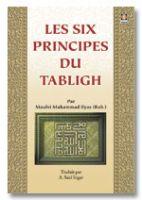 Les Six Principes Du Tabligh - Français