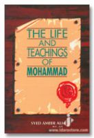 Life and Teachings of Mohammad
