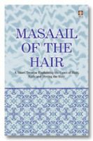 Masaail of the Hair